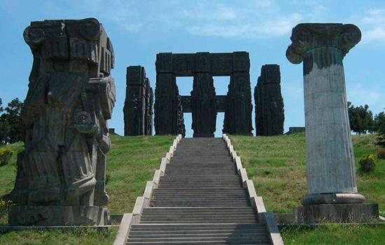 Древний город Шуайбы на юго-востоке Турции ждет посетителей