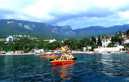 Крым - это не только море