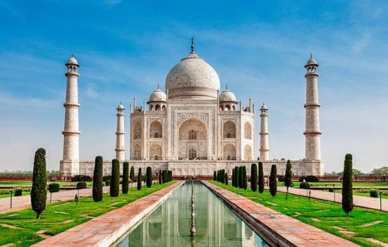Круизный туризм в Индии набирает обороты