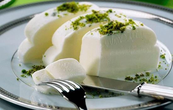 Охлаждающее мороженое - часть культуры многих стран по всему миру