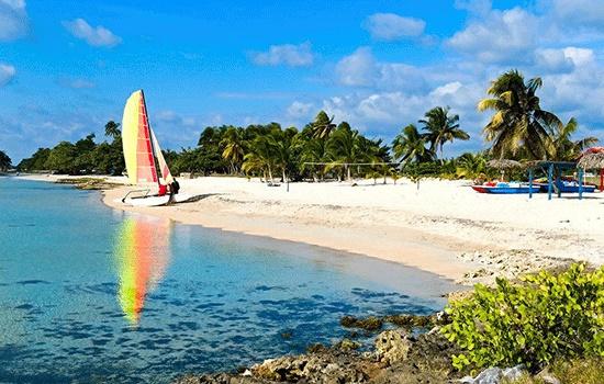 Советы для индивидуального туризма на Кубе