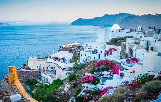 Советы для путешествия по Греции