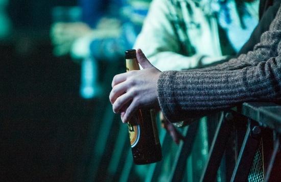 В общественных местах Анталии теперь нельзя употреблять алкоголь! Что скажут туристы?