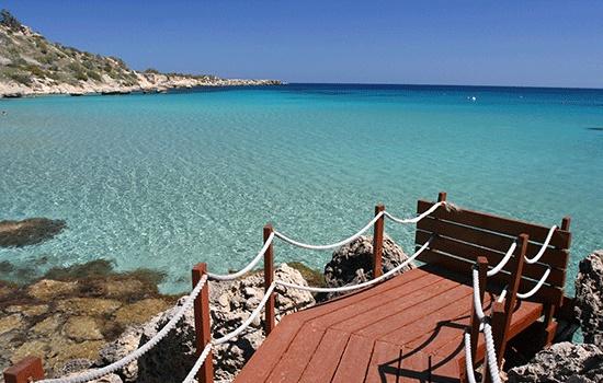 Сезон туризма на Кипре