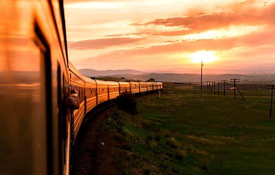 Транссибирская магистраль: путешествие всей жизни