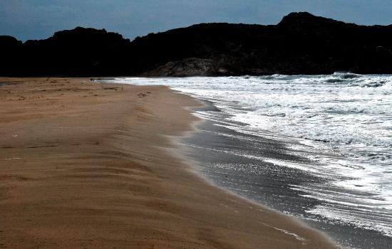Пять уединенных пляжей на юго-западе Турции