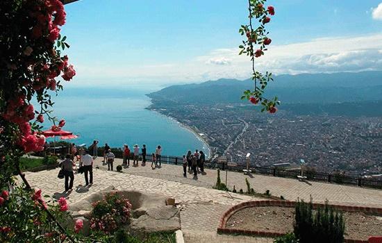 Орду: Черноморские сказки из Турции