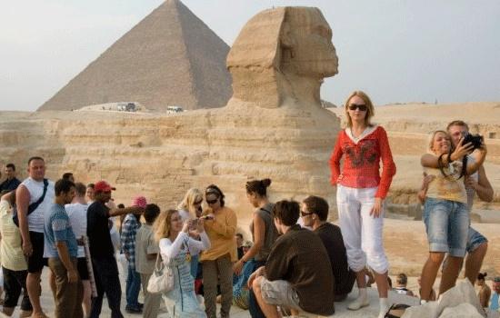 Топ-7 чудес, находящихся под угрозой массового туризма