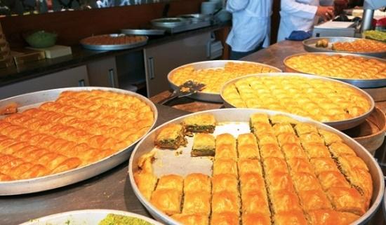 Гастрономический взгляд на Турцию: новый food-опыт