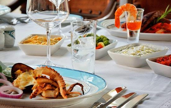 Турецкие повара стремятся сломать стереотипы, демонстрируя кулинарные богатства страны