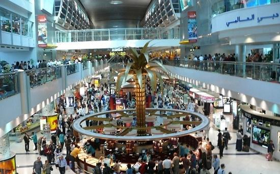 В Дубае для перелетов больше не понадобится паспорт