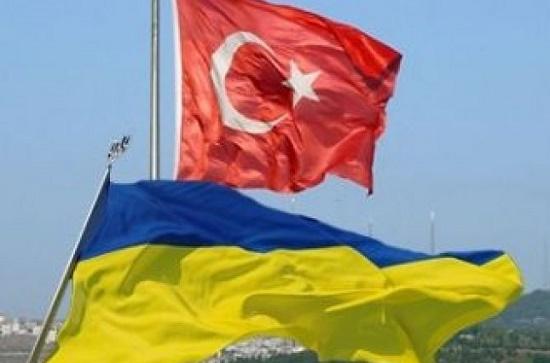 Турция становится топ-направлением для украинских туристов