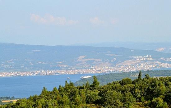 Лучшие достопримечательности турецкого полуострова Галлиполи