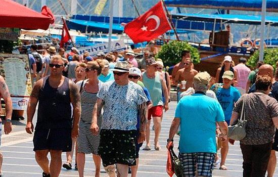 Туризм Турции не может существовать без Германии