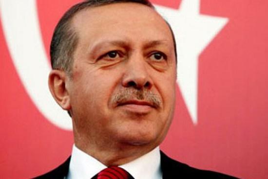 Эрдоган: Наша цель - 50 млрд долларов дохода от сферы туризма