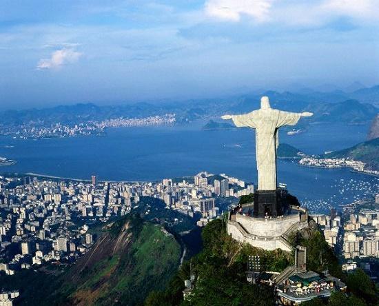 Почему стоит побывать в Бразилии