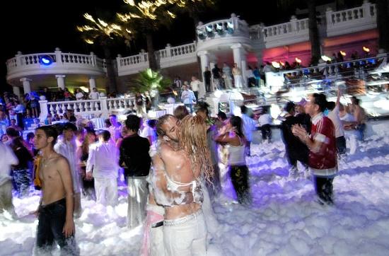 Каникулы в Бодруме: обзор самых престижных отелей региона Kempinski Hotel Barbaros Bay, Chill-Out, Barbarossa и т.д.