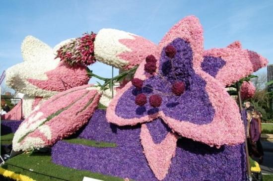 """Турецкий """"город цветов"""" укрепляет позиции на международной арене"""