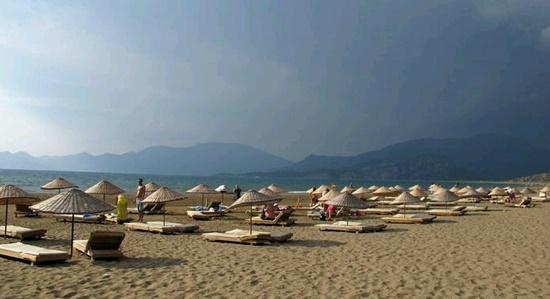 Восстановит ли Турция туристическую привлекательность?