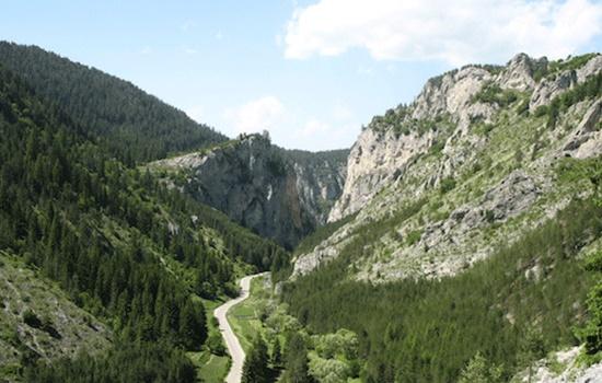 Болгария и велосипедный туризм