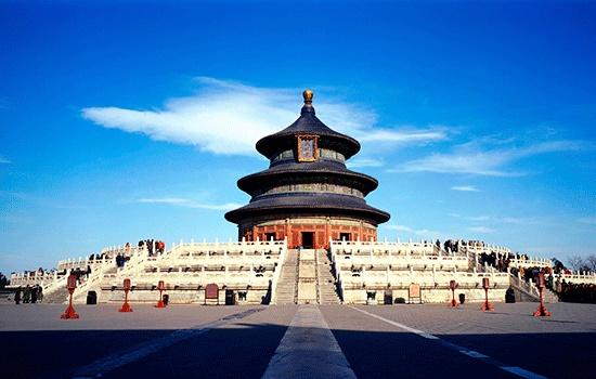 48 часов в Пекине
