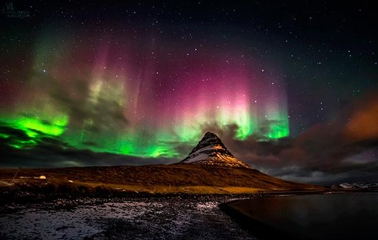 Невероятные места планеты для зимнего путешествия