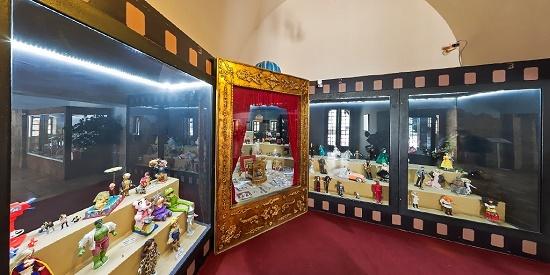 В одном из музеев Антальи могут отправить в прошлое