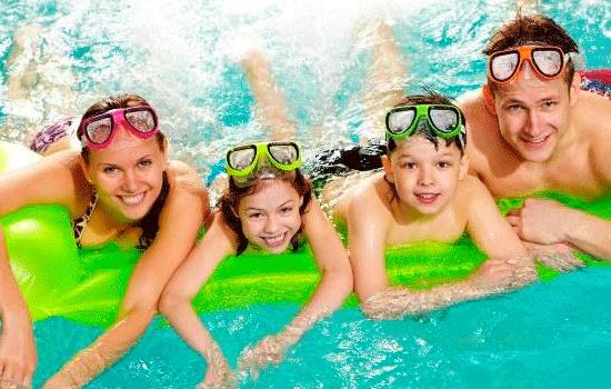 Скрытые опасности в бассейнах