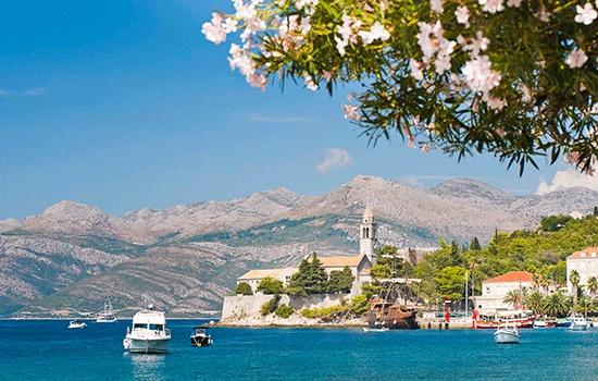 6 лучших островов для посещения в Хорватии