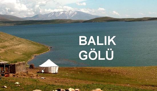 Озеро Балык наконец-то стало доступно для дайверов