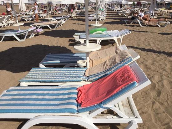 За что не любят российских туристов другие отдыхающие в Турции