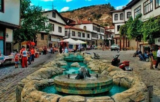 15-17 сентября пройдет Фестиваль Бейпазари в Анкаре