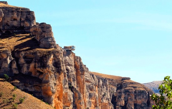 Долина Левента в Турции - место, где мечты превращаются в реальность