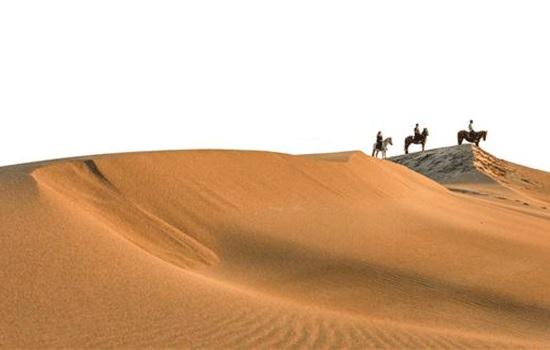 Пляж Патара-Анталия привлекает туристов дюнами