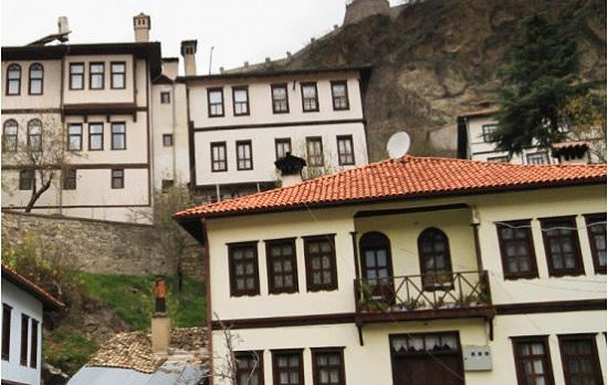 8 исторических мест в Турции, где вы почувствуете, что время остановилось