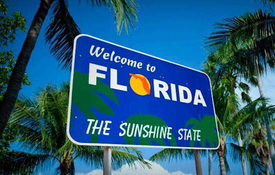 Флоридский туризм возвращается к нормальной жизни после ураганных потрясений