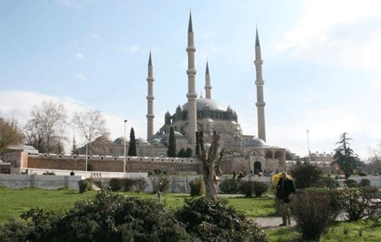 Откройте для себя турецкую Фракию: историю и природные чудеса