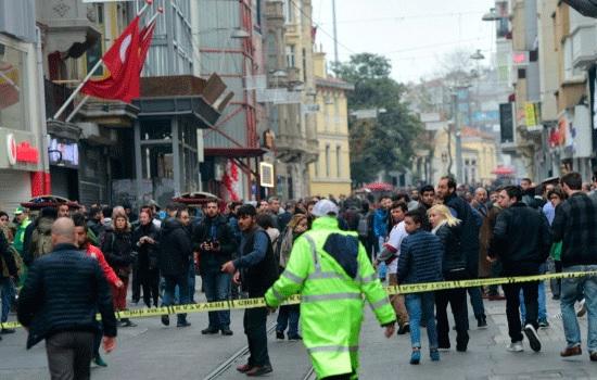 Израильские власти призывают своих граждан отказаться от поездок в Турцию