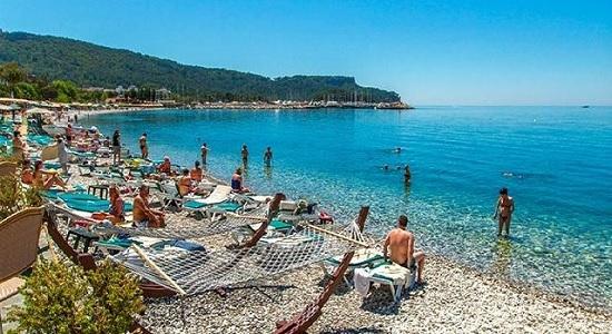 Исследование: полное восстановление туризма в Турции завершится не скоро