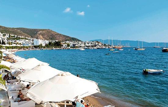 Путевки в Турцию – доступный отдых на любом выбранном курорте
