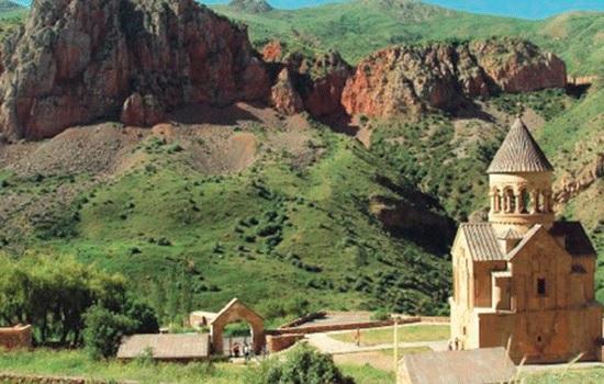 Религиозная архитектура Армении не похожа ни на что: самые удивительные церкви и монастыри страны