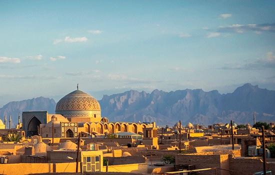 В Иране отмечается стремительный рост туризма, несмотря на санкции угрозы безопасности