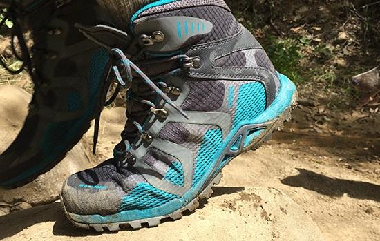 Как выбрать лучшую обувь для путешествий?