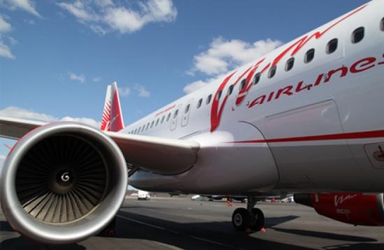В Турции застряли тысячи российских туристов по вине авиакомпания