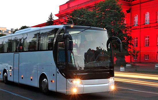Преимущества путешествий на автобусе