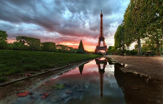 Пять способов насладиться другой стороной Парижа
