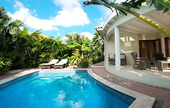 Доступный отдых на островах Карибского бассейна