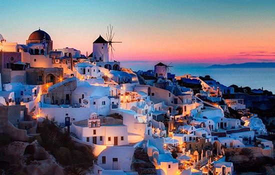 Наслаждайтесь греческой культурой в Турции из Бодрума в Каякой