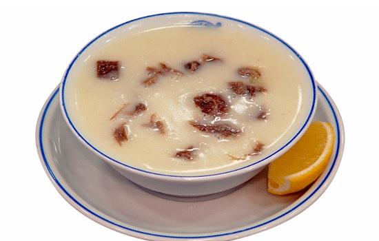 Почему турецкие супы являются лучшими в мире?