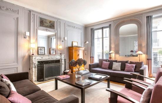 Каковы преимущества аренды меблированной квартиры через агентство ...